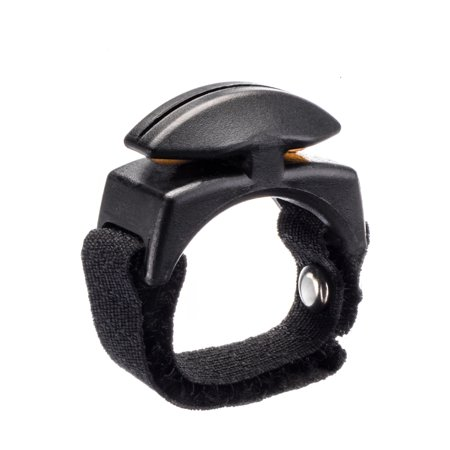 Handle Fishing Accessories - Line Cutterz - The Patented Fishing Line Cutter Ring You Can Wear or Mount to Fishing Rod Handles