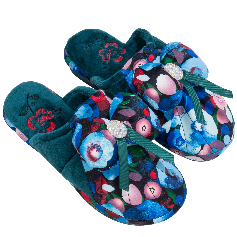 Image of AERUSI Women's Coral Indoor Slippers