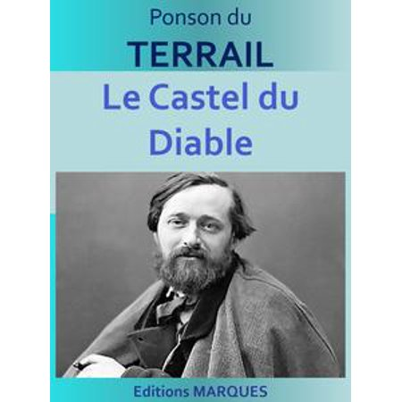 Le Castel du Diable - eBook - Diablesa Halloween