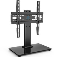 Deals on PERLESMITH Universal TV Stand for most 37- 55 in LCD LED TVs
