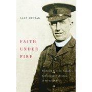 Faith Under Fire - eBook