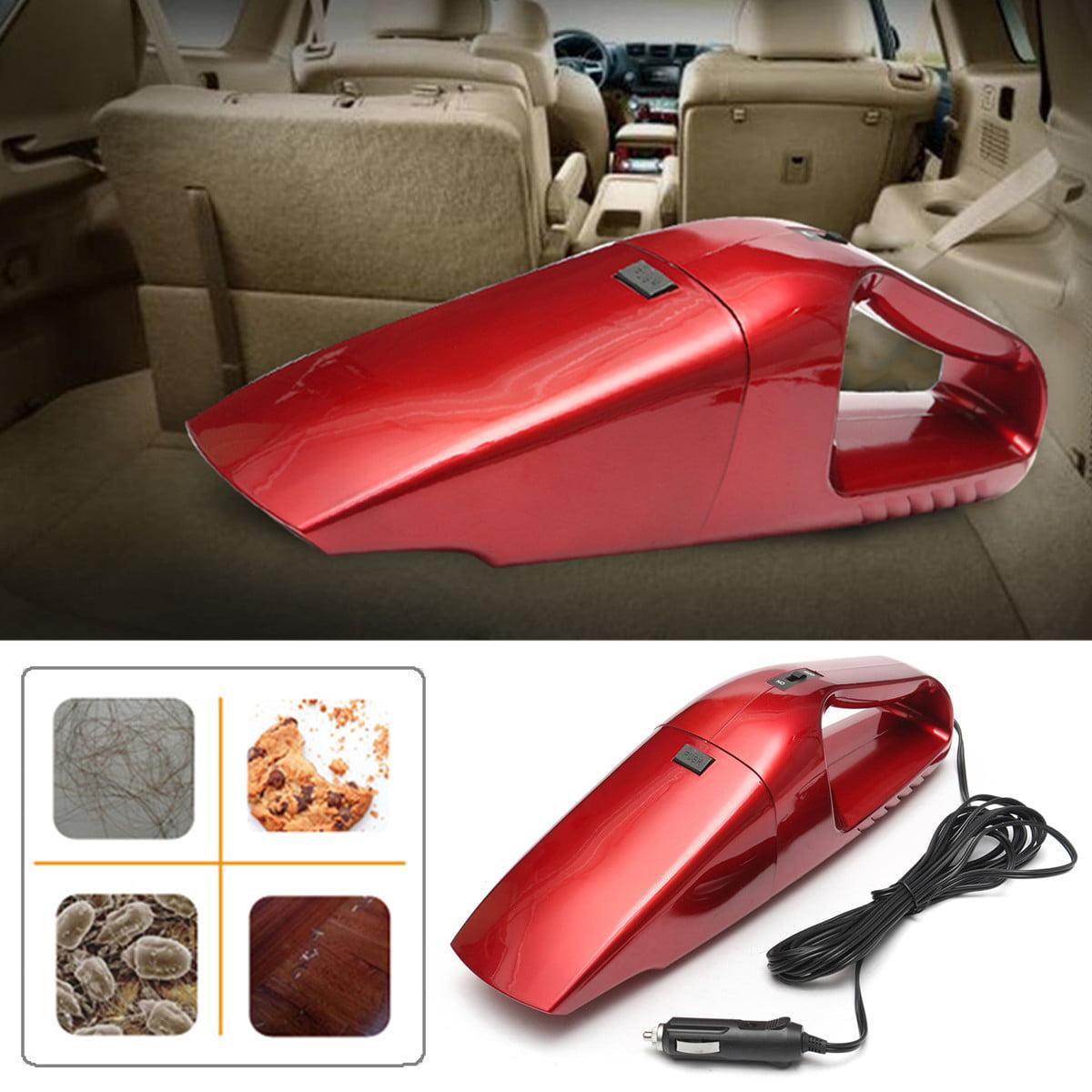 12V 100W Portable Handheld Car Vehicle Wet Dry Cigar Lighter Vacuum Dirt Cleaner by AUDEW