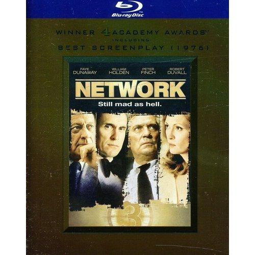 Network (Blu-ray) (Widescreen)