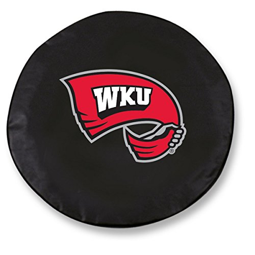 Western Kentucky Tire Cover