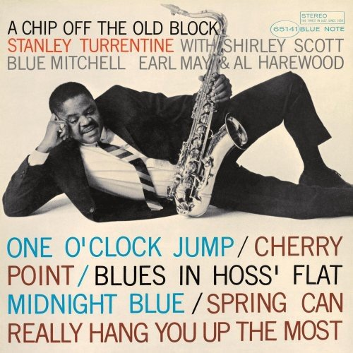 Chip Off The Old Block (Bonus Tracks) (Rmst)