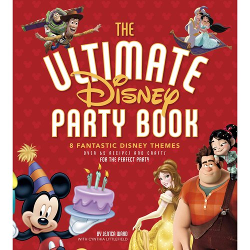 The Ultimate Disney Party
