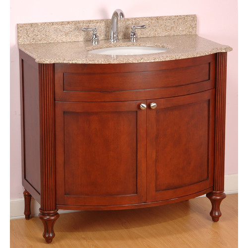 Empire Industries Doral Bathroom Vanity Base