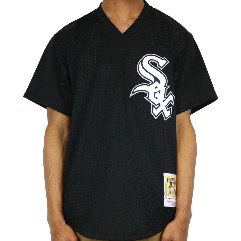 Mitchell & Ness White Sox 93 Bo Jackson