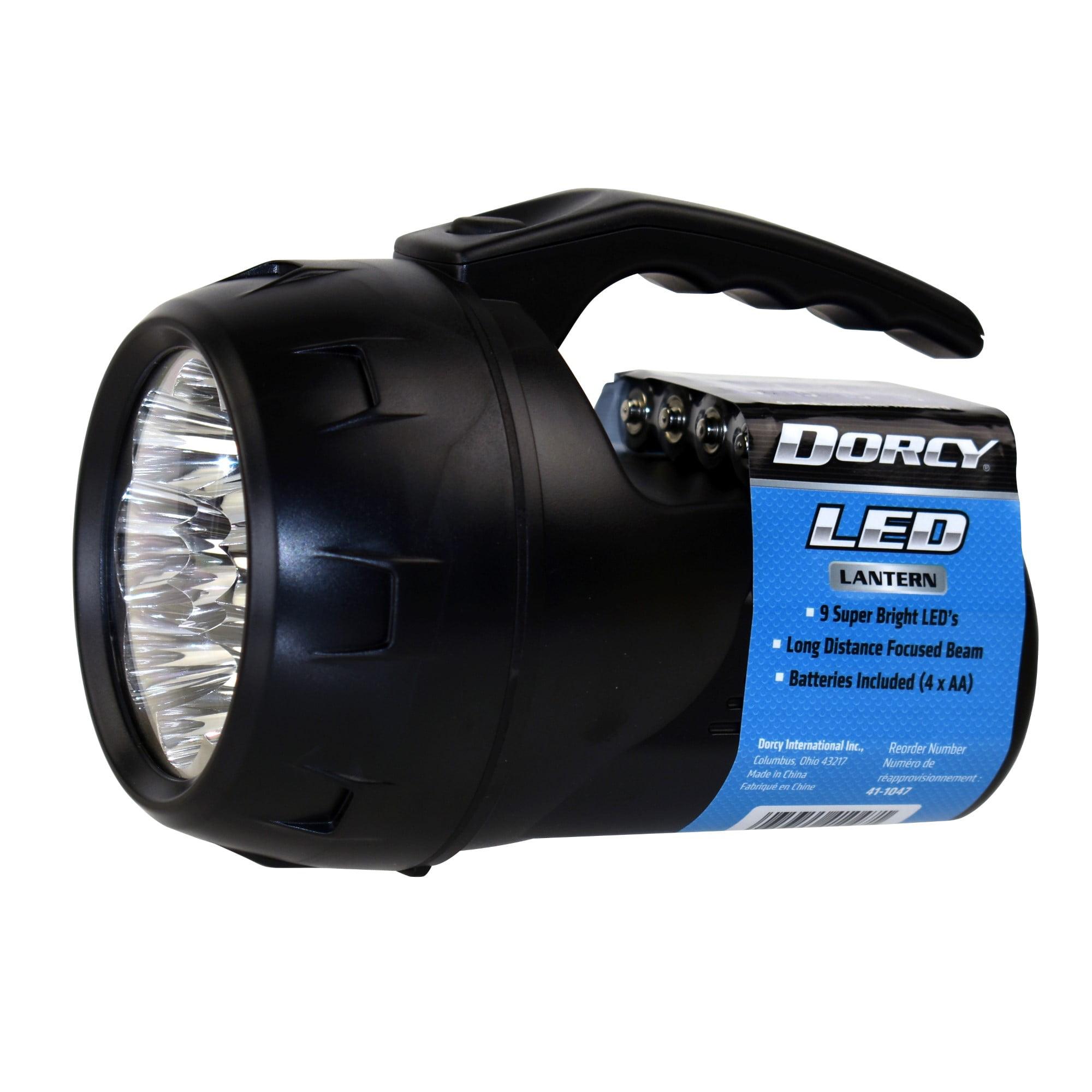 Push Activated LED Wall Mountable Bedroom Nursery Night Light 4xAA Batteries inc