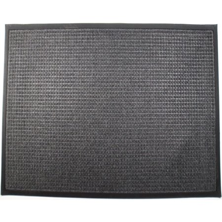 Entrance Seal - Rhino Mats Town and Country Household Entrance Mat W/ Thick Rubber Backing