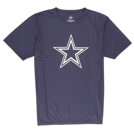 Jason Witten Tennessee (NFL Dallas Cowboys Men's Jason Witten Short Sleeve Performance Tee Shirt)