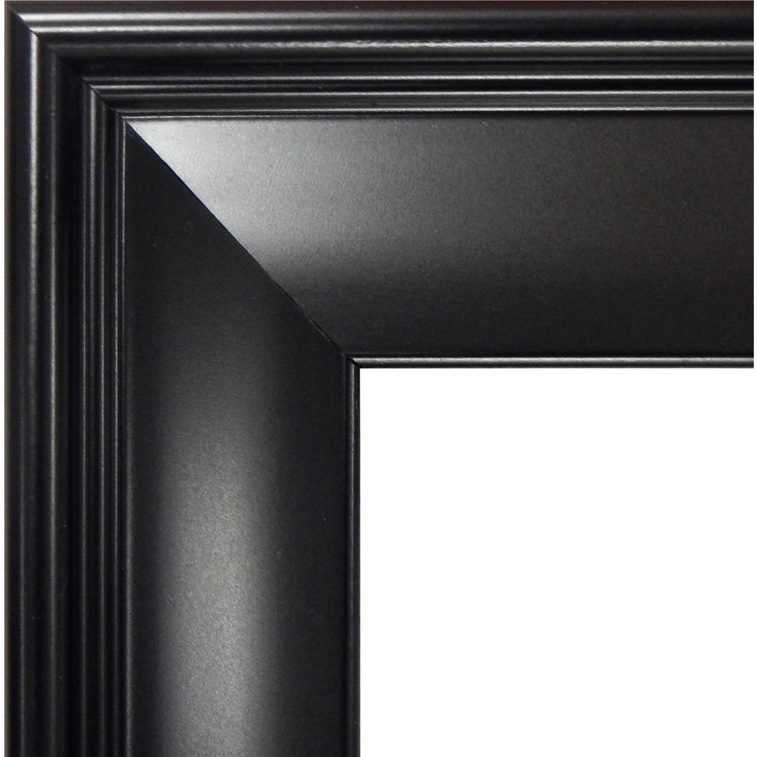 mainstays 16x20 casual poster and picture frame black walmartcom