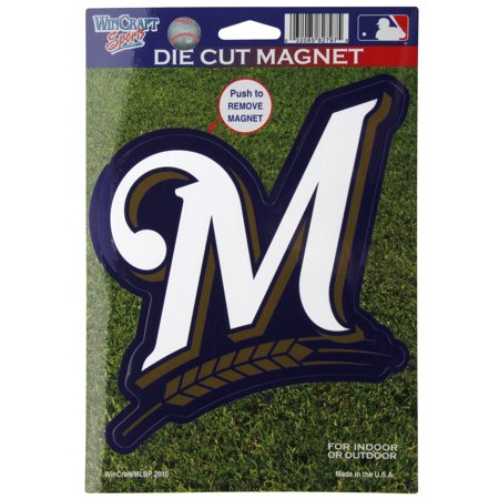 Milwaukee Brewers Car Mats (Milwaukee Brewers WinCraft 6