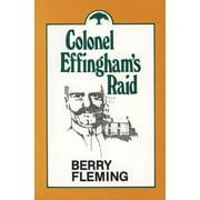 Colonel Effingham's Raid - eBook