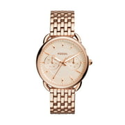 Fossil Women's Tailor Silver Tone Stainless Steel Watch (Style: ES3712)