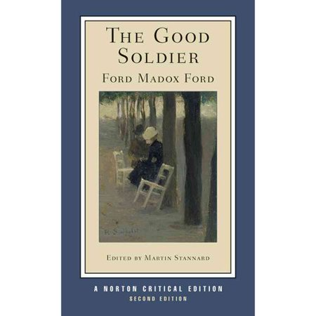 The Good Soldier by