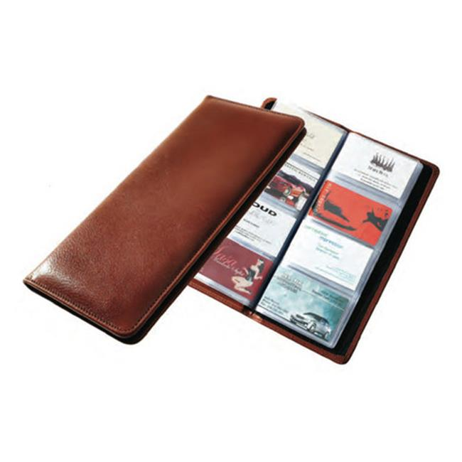 Raika ST 126 BEIGE Desk Card Holder - Beige