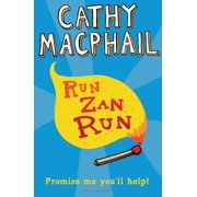 Run, Zan, Run - eBook