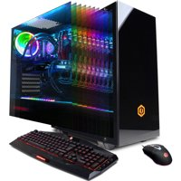 CyberPower Xtreme i7, 16GB, NVIDIA GeForce , 1 TB HDD, Windows 10 Gaming Desktop