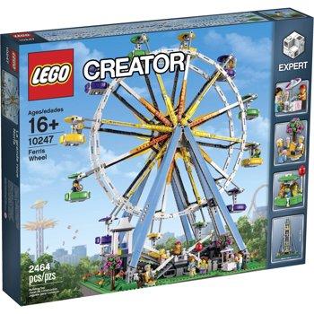 LEGO Creator Expert Ferris Wheel Building Kit