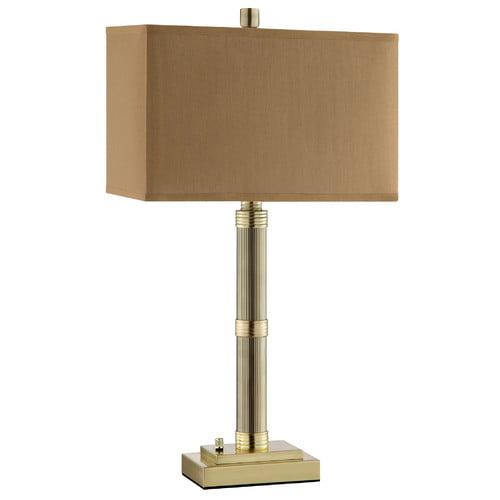 Red Barrel Studio Central Standard 30.5'' Table Lamp