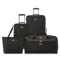 American Tourister Riverbend 4-Piece Luggage Set