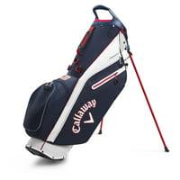 Callaway Golf 2020 Fairway C Slim Stand Bag-Black Camo