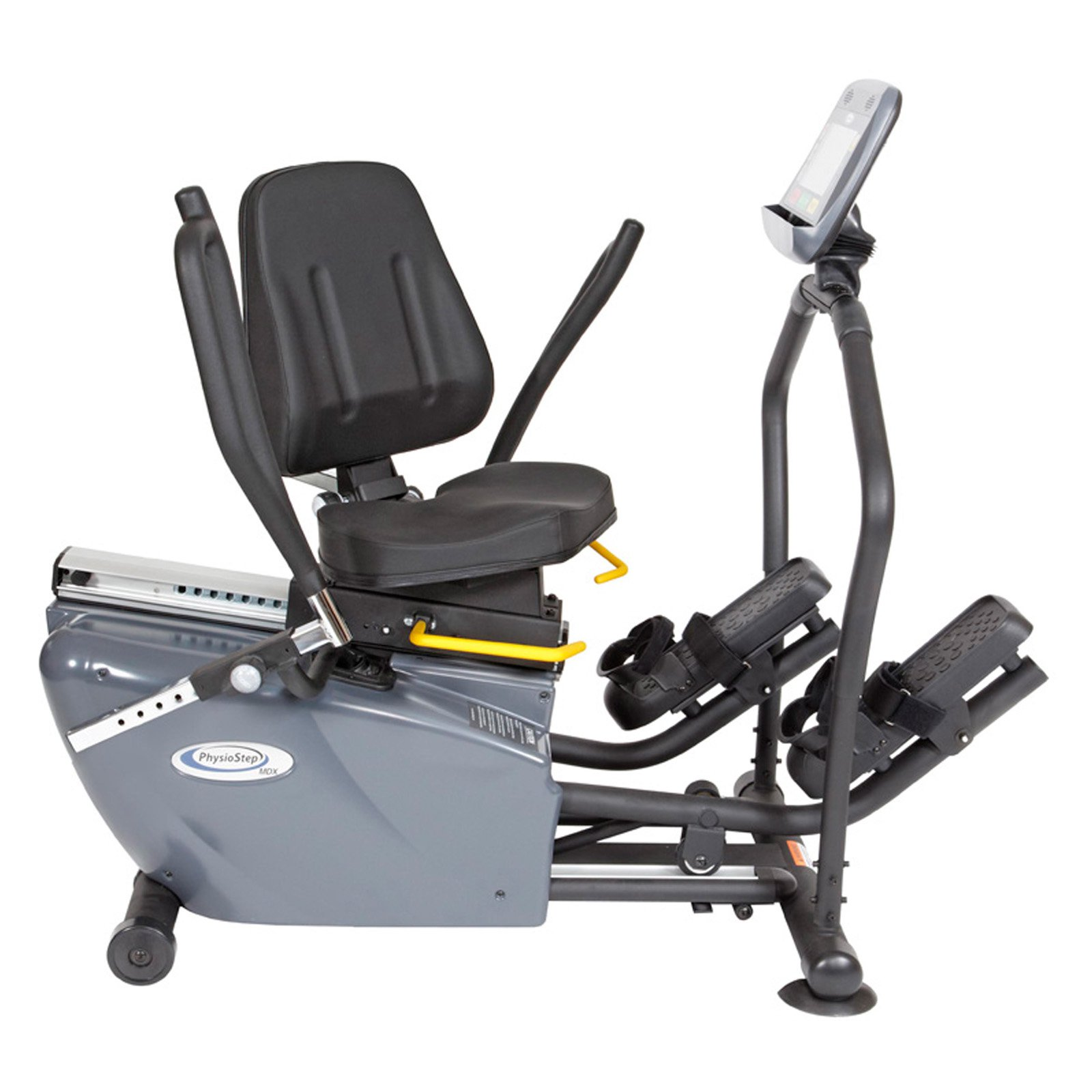 HCI Fitness PhysioStep MDX RXT-1000 Recumbent Elliptical Crosstrainer with Swivel Seat