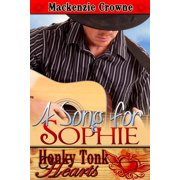 A Song for Sophie - eBook