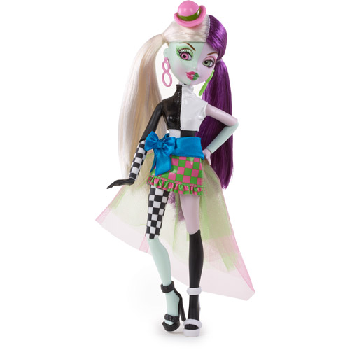 Bratzillaz Switch-a-Witch Dolls, Set of 2, Style 1 by MGA Entertainment