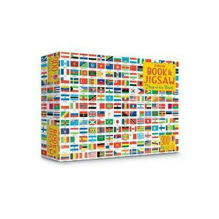 Usborne Book and Jigsaw ()