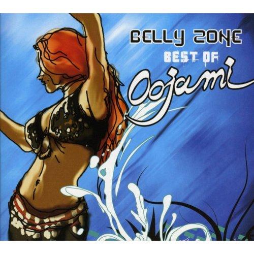 Belly Zone: Best Of Oojami (Dig)