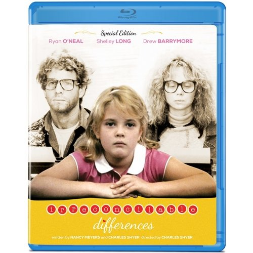 Irreconcilable Differences (Blu-ray) (Anamorphic Widescreen)