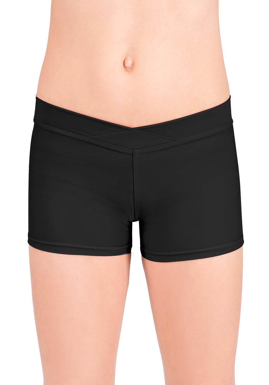 Girls Bike Shorts