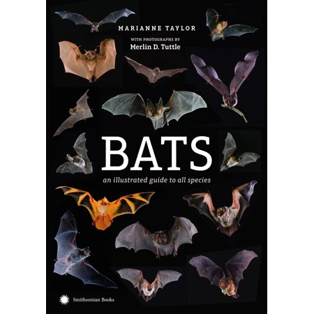 (Bats : An Illustrated Guide to All Species)