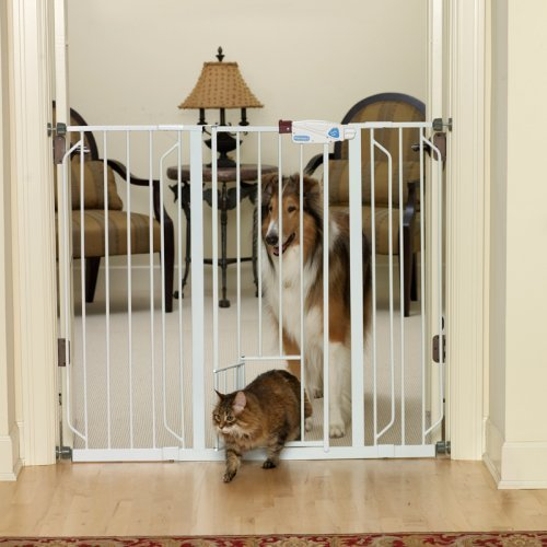 Carlson 6-Inch Extension for Extra-Wide Pet Gate