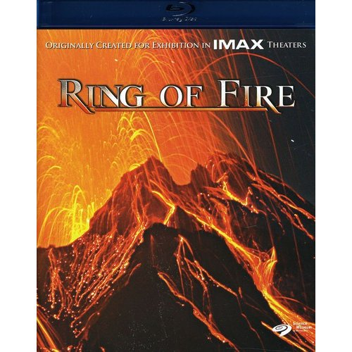 Ring Of Fire (Blu-ray) (Widescreen)