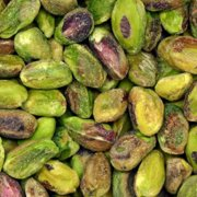 BAYSIDE CANDY PISTACHIOS SHELLED KERNELS ROASTED SALTED, 1LB