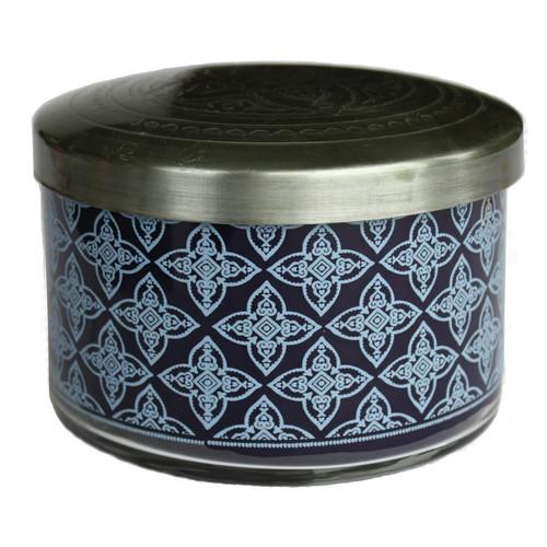 Acadian Candle Blackberry Vanilla Designer Candle