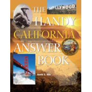 The Handy California Answer Book - eBook