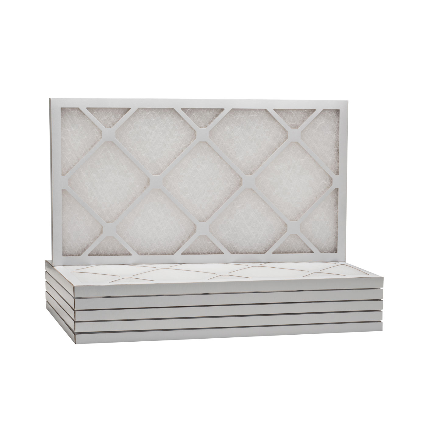20x34x1 Basic MERV 6 Air Filter   Furnace Filter Replacement by Tier1