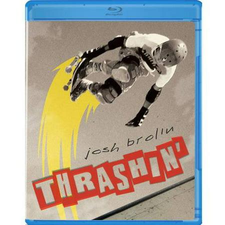 Thrashin' (Blu-ray)