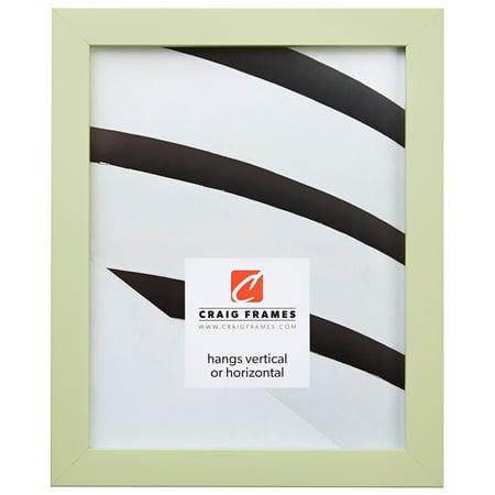 Craig Frames Confetti, 5 x 7 Inch Picture Frame, Light Pastel