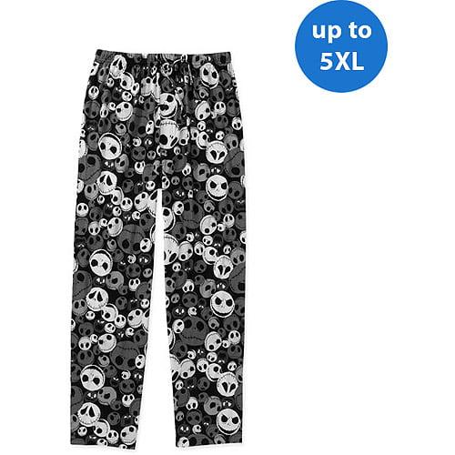 Nightmare Big Men's License Sleep Pants