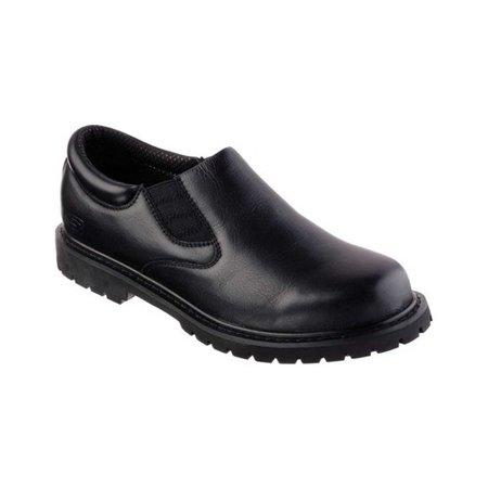 SKECHERS 77046 -BLK 15 Athletic Shoes,15,D,Black,Plain,PR G5485098