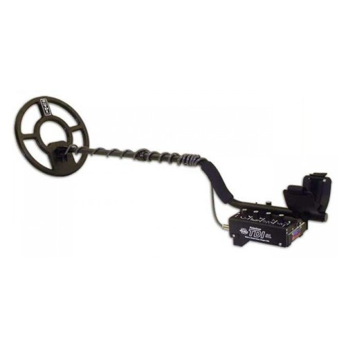Whites Electronics TDI SL 12 in. Metal Detector by