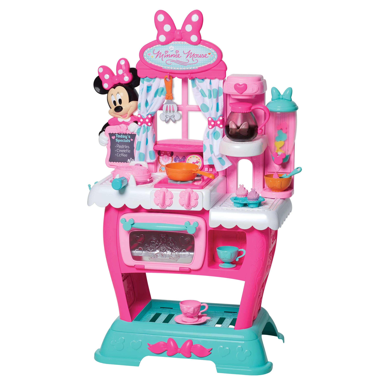 Minnie's Happy Helpers Brunch Cafe by Foshan Xin Mei