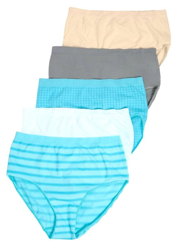5PK Brief Panty