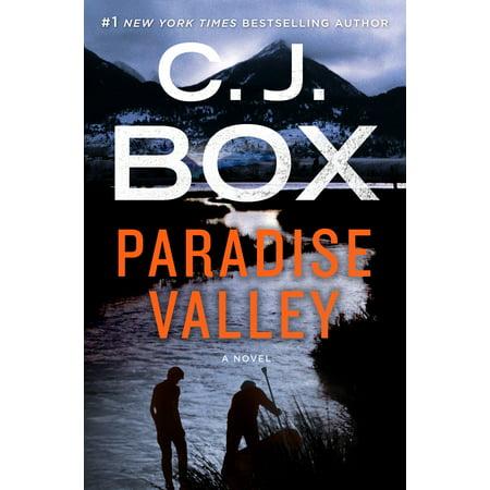 Paradise Valley : A Highway Novel - Paradise Valley Arizona