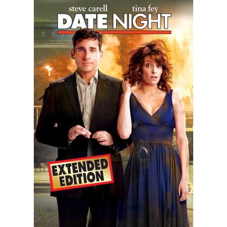Date Night (Vudu Digital Video on Demand) ()